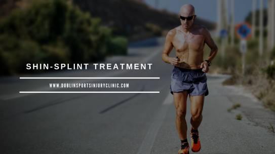 Shin-Splints Treatment